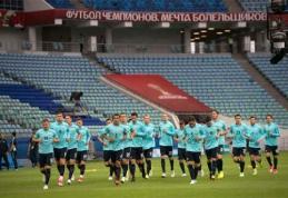 FIFA Konfederacijų taurės trečiosios dienos apžvalga