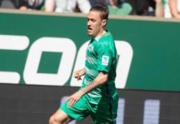 """J. Mourinho dominančių žaidėjų sąraše - """"Werder"""" snaiperis"""