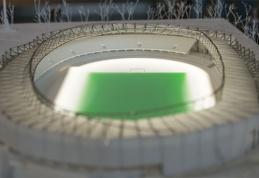 Lietuva pagaliau turės aukšto lygio futbolo stadioną?