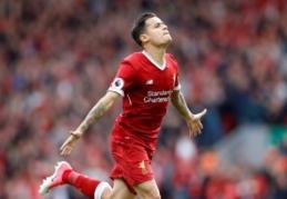 """""""Liverpool"""" sudėtis Čempionų lygai - be P. Coutinho"""