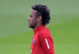 """""""Bayern"""" prezidentas: Neymaras nėra toks geras"""