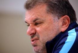Alaus prisigėręs Australijos rinktinės treneris nusprendė atsistatydinti
