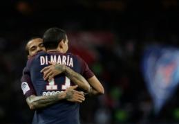 """PSG nugalėjo """"Nantes"""", """"Toulouse"""" neįveikė autsaiderio (VIDEO)"""