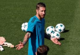 S. Ramosas: Neymaras yra laukiamas Madride