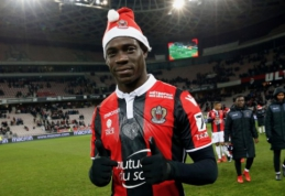 M. Balotelli atskleidė norintis sugrįžti į didelį klubą