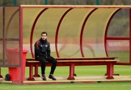 J. Mourinho: H. Mkhitaryanui nėra vietos ant atsarginių suolo