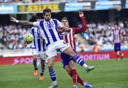 "Oficialu: ""Athletic"" iš ""Barcelona"" panosės nugvelbė I.Martinezą"