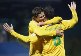 Dešimt brangiausių visų laikų Lietuvos futbolininkų transferų (straipsnis)
