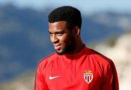 """Th.Lemaras atsisakė pratęsti kontraktą su """"Monaco"""""""