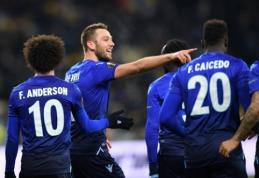"""Programišiai iš """"Lazio"""" pavogė 2 mln. eurų"""