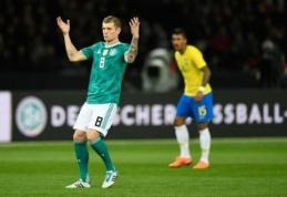 T. Kroosas: Vokietija nėra tokia gera, kaip kas nors gali pamanyti