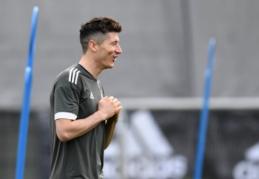 """""""Bayern"""" gali neatsispirti pagundai užsidirbti iš R. Lewandowski pardavimo"""