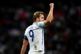 H. Kane'as: tikiu, kad galime laimėti pasaulio čempionatą