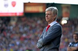 """A. Wengeras: atmečiau """"Real"""" ir Anglijos pasiūlymus"""