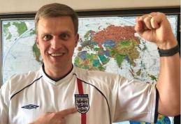 Krepšininkai apie futbolą: neviltis dėl vokiečių ir tikėjimas, kad anglai žais finale (VIDEO)