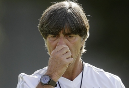 PČ kovos E ir F grupėse: vokiečiai bei brazilai negali atsipalaiduoti