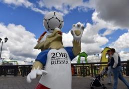 Pasaulio čempionato ritmu: H grupės apžvalga (FOTO)