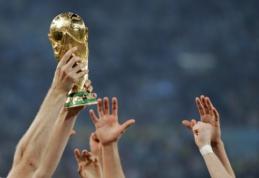 Pasaulio čempionato ritmu: B grupės apžvalga (FOTO, VIDEO)