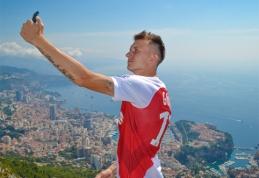 """Oficialu: """"Monaco"""" įsigijo A.Goloviną"""