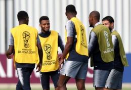 Buvęs kroatų treneris: prieš kokią komanda žaisime finale - Europos ar Afrikos?