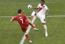 Žiauriai sužalotas W.Kvistas baigė karjerą Danijos rinktinėje