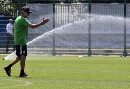 """J.Osorio: """"Brazilija - pati stipriausia planetos ekipa"""""""