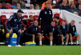 """Championship"": ""Leeds"" ir ""Middlesbrough"" tolsta nuo varžovų"