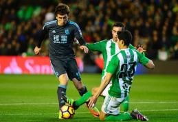 """Bilbao """"Athletic"""" už M.Oyarzabalį pasiryžo sumokėti 60 mln. eurų"""