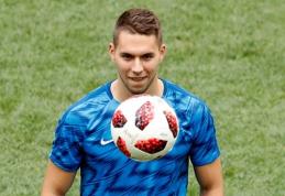 """Rugpjūčio 4 d. transferai ir gandai: """"Fiorentina"""" naujokas ir """"Arsenal"""" planai"""