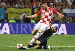 """""""Fiorentina"""" deda visas pastangas, kad susigrąžintų A.Rebičių"""