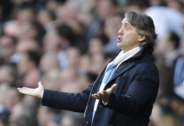 """R. Mancini pirkiniai """"Man City"""" klube: kur jie dabar?"""