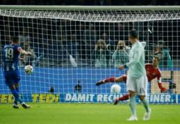 """Berlyne – pirmasis """"Bayern"""" sezono pralaimėjimas"""