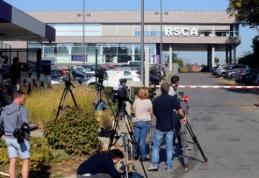 Belgijos futbolo skandalas: 19 asmenų jau pareikšti kaltinimai dėl sukčiavimo