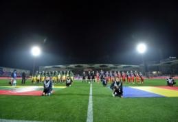 Ketvirtadienį Lietuvos rinktinės laukia puikiai pažįstamas varžovas - Rumunija