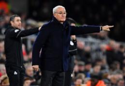 """C. Ranieri apie savavališką A. Kamara sprendimą: """"Aš norėjau jį užmušti"""""""