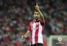 """""""Athletic"""" išplėšė lygiąsias prieš """"Espanyol"""""""
