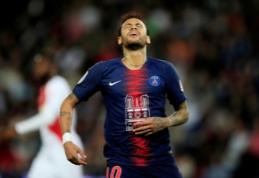 """Spauda: """"Barcelona"""" galvoja apie Dembele ir Neymaro mainus"""