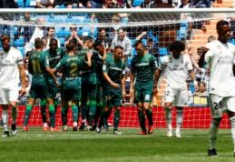 """""""Real"""" sezoną Ispanijoje užbaigė pralaimėjimu, """"Barca"""" – lygiosiomis"""