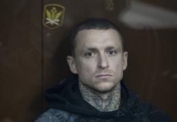 Muštynes sukėlę du Rusijos futbolininkai artmiausius metus praleis už grotų
