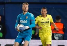 """Oficialu: J. Cillessenui išvykus į """"Valencia"""", Neto atvyksta į """"Barcą"""""""
