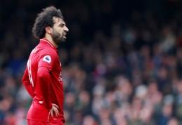 """Geriausią pasaulio lygą įvardijęs S. Eto'o: """"Salah privalo išvykti į """"Barcą"""""""