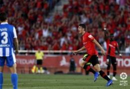 """""""Mallorca"""" grįžta į aukščiausią Ispanijos futbolo lygą"""