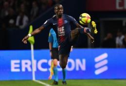 """""""Bayer"""" iš PSG ekipos įsigijo talentingą prancūzą"""
