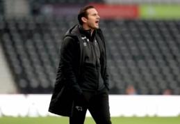 """R. Ferdinandas: """"Lampardas yra idealus pasirinkimas """"Chelsea"""" klubui"""""""