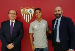 """""""Sevilla"""" tęsia apsipirkinėjimą: paskelbtas devintas naujokas"""