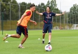 """""""Fenerbahče"""" atmetė galimybę įsigyti M. Ozilą"""