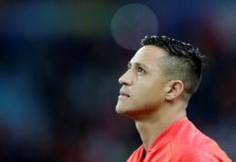 """G. Neville'as: """"Sanchezo atvykimas į """"Man Utd"""" virto tikra katastrofa"""""""