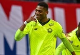"""Oficialu: """"Milan"""" už 30 mln. eurų įsigijo """"Lille"""" puolėją"""
