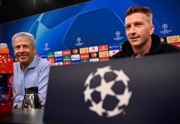 """N.Kesminas: """"Borussia"""" grupėje aplenks """"Barceloną"""""""
