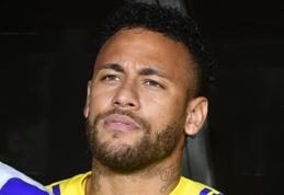PSG ultros paskelbė karą Neymarui